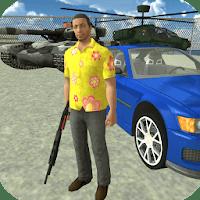 download Real Gangster Crime Apk Mod unlimited money