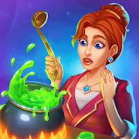 Spellmind - Magic Match Mod Apk