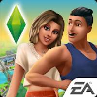 download The Sims Mobile Apk Mod unlimited money
