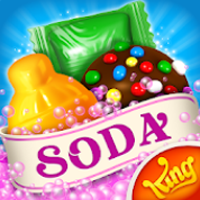 download Candy Crush Soda Saga Apk Mod unlimited money