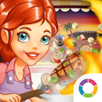 download Cooking Tale Apk Mod unlimited money