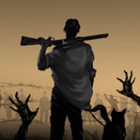 download Desert stormZombie Survival Apk Mod unlimited money
