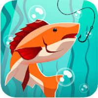 download Go Fish Apk Mod unlimited money