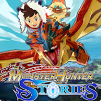 download Monster Hunter Stories Apk Mod unlimited money