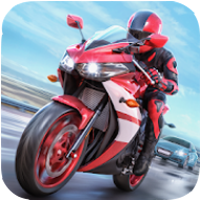 download Racing Fever Moto Apk Mod unlimited money