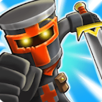 download Torre Conquest - Tower Conquest Apk Mod unlmited money