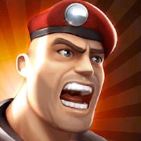 download Alpha Squad 5 RPG & PvP Online Battle Arena Apk Mod unlimited money