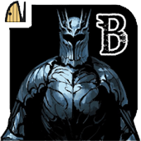 download Buriedbornes -Hardcore RPG- Apk Mod unlimited money