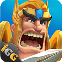 download Lords Mobile Apk Mod unlimited money