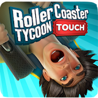 download RollerCoaster Tycoon Touch Apk Mod dinheiro infinito