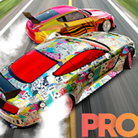 Drift Max Pro Car - Drifting Game Apk Mod moedas infinita