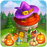 download Farm Fantasy Fantastic Day and Happy Magic Beasts Apk Mod unlimited money