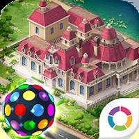 download Manor Cafe Apk Mod unlimited money
