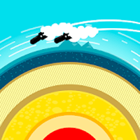 download Planet Bomber Apk Mod unlimited money