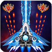 download Space Shooter Galaxy Attack Apk Mod unlimited money