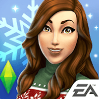 download The Sims Mobile Apk Mod notas infinitas