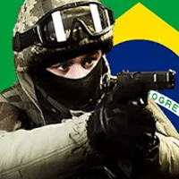 Critical Strike CS Counter Terrorist Online FPS Apk Mod unlimited ammo