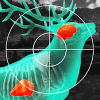 download Wild HuntSport Hunting Games.Jogo Caça Esporte 3D Apk Mod unlimited ammo