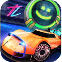 download Turbo league Apk Mod ouro infinito