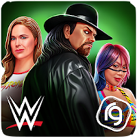 download WWE Mayhem Apk Mod tudo infinito