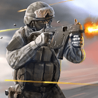 Bullet Force Apk Mod unlimited ammo