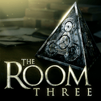 The Room Three apk mod
