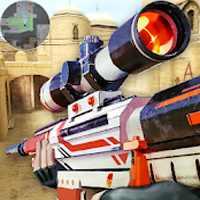 Special Forces Group 3D Anti-Terror Shooting Game apk mod
