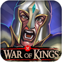 War of Kings apk mod