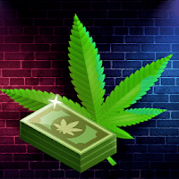 Weed Factory Idle apk mod