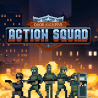 Door Kickers Action Squad apk mod