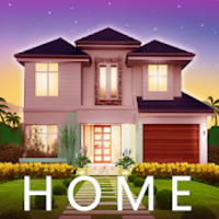 Home Dream Word Scape & Dream Home Design Games Apk Mod