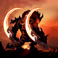 Heroes Infinity God Warriors Apk Mod