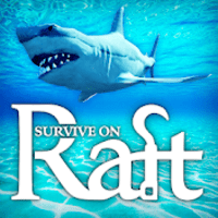 Survival on Raft Crafting in the Ocean apk mod