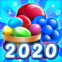 Candy Blast Mania - Match 3 Puzzle Game apk mod