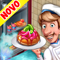 Cooking Team – Chef's Roger Restaurant apk mod