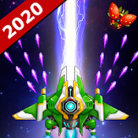 Galaxy Invader Space Shooting 2020 apk mod