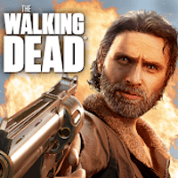 The Walking Dead Our World Apk Mod