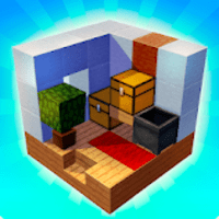 Tower Craft 3D - Idle Block Building Game apk mod