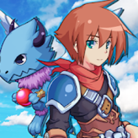 RPG Bonds of the Skies apk mod
