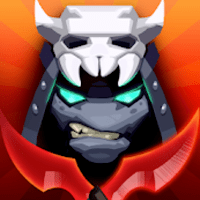Rogue Idle RPG Epic Dungeon Battle apk mod