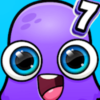 Moy 7 - Virtual Zoo Game mod apk