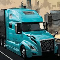 Virtual Truck Manager 2 Tycoon trucking company mod apk