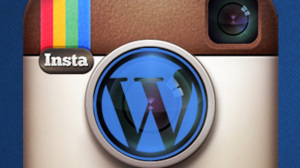 instagrate to wordpress