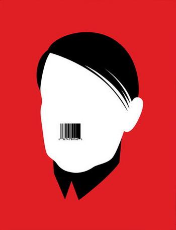 20 юмористических пикч с Гитлером