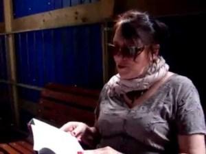 Маруся Климова — Писательница с зубами