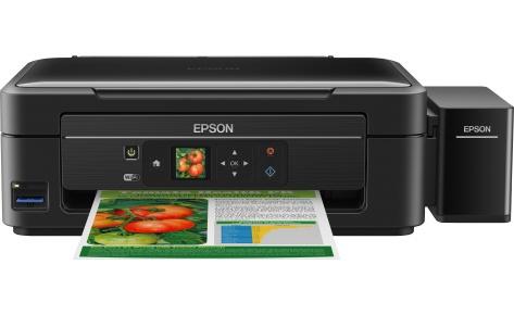 Epson L456