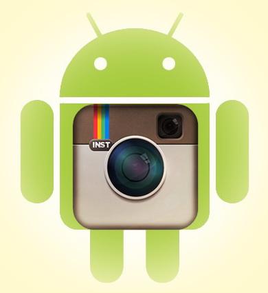 Проблема с установкой Instagram на смартфон