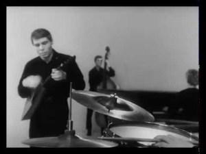 Авангардная музыка СССР. Виталий Белецкий. Балалайка (1969)