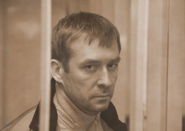 Про содержание полковника Захарченко в Лефортово