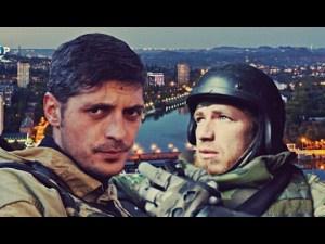 Чичерина — Рвать. Новый видеоклип посвященный героям Донбасса